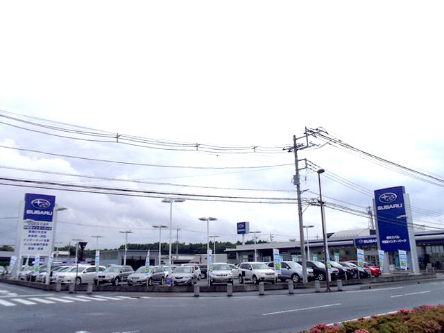 宇都宮インターパーク店